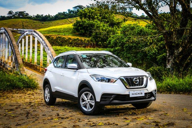Penyebab panic buying hingga warna baru Nissan Kicks e-Power