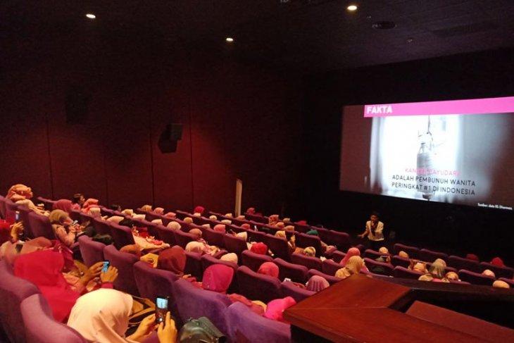 Festival Film Indonesia masuki babak baru