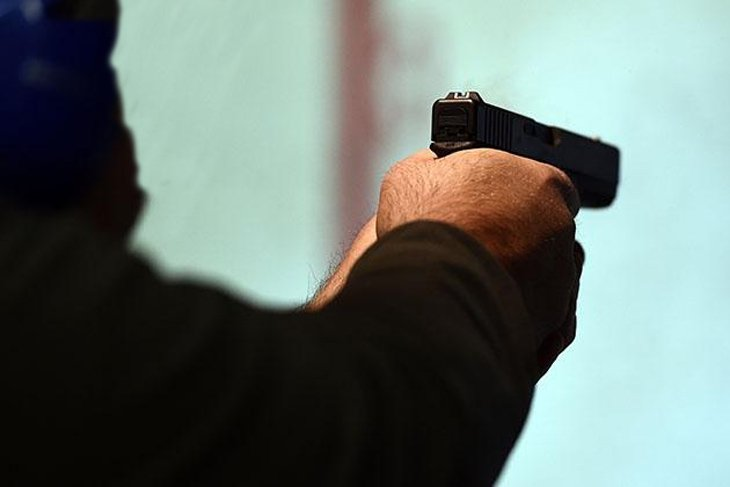 Pria di Sumut ditodong pistol, Polisi: Masih penyelidikan