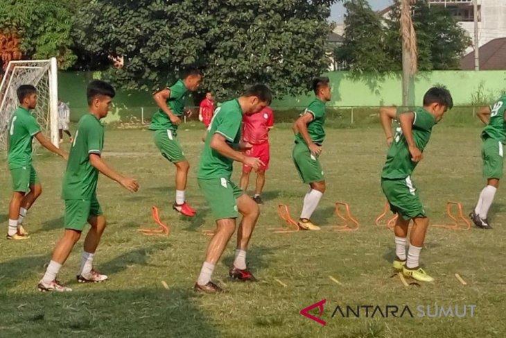PSMS optimis kalahkan PSM Makassar
