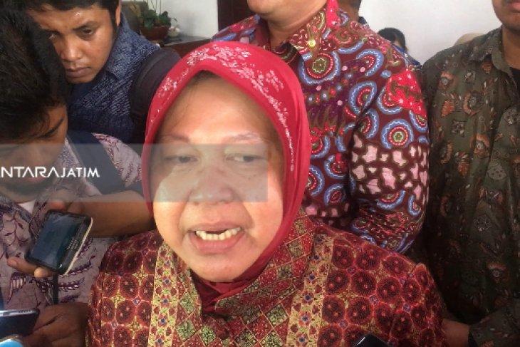Keseimbangan Lingkungan, Risma Perbanyak Hutan Kota di Surabaya