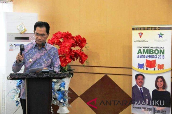 Pemkot Ambon imbau masyarakat doa bersama 7 April