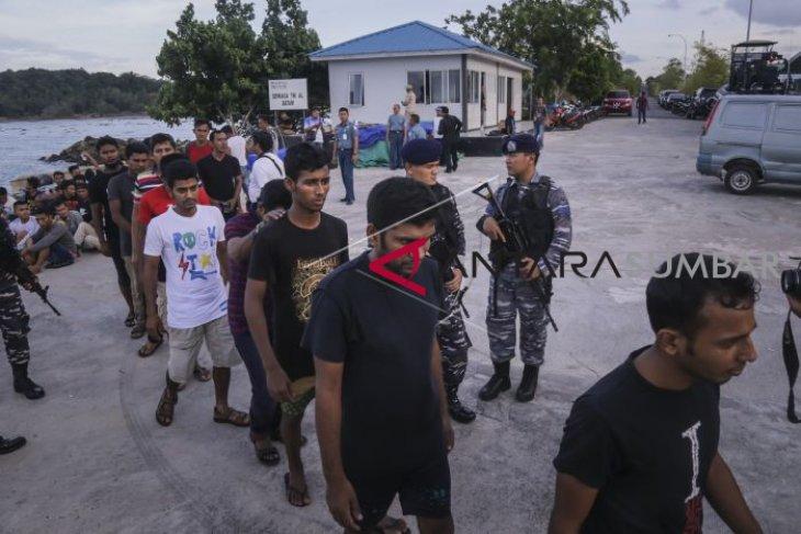 Anggota DPR dorong investigasi kasus ABK meninggal di kapal China