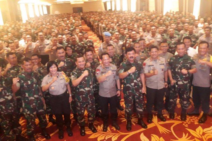 Program pengabdian tentara di perbatasan akan diperbesar