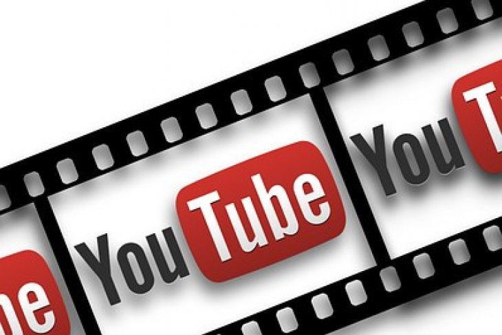 Markas Youtube diserang, satu tewas