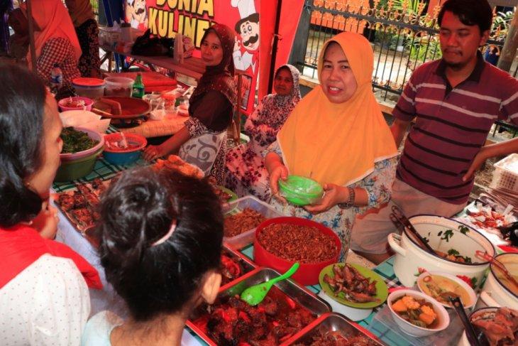 Ramadan Cake Fair Banjarbaru