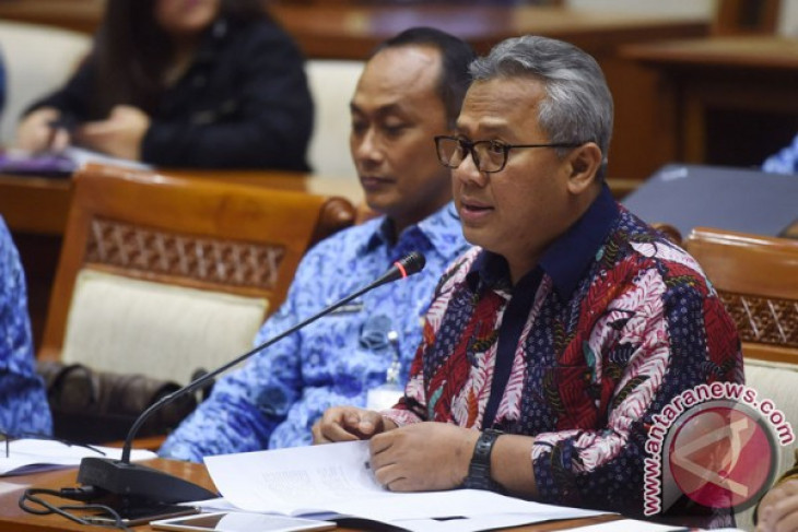Kpu issues provisional list of over 186.39 million voters