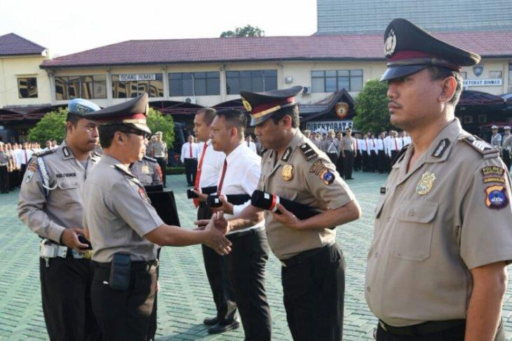 Polisi pencetak hafiz Quran raih penghargaan Kapolda