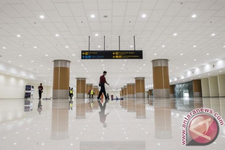 Using Kertajati for hajj embarkation could reduce traffic: Luhut