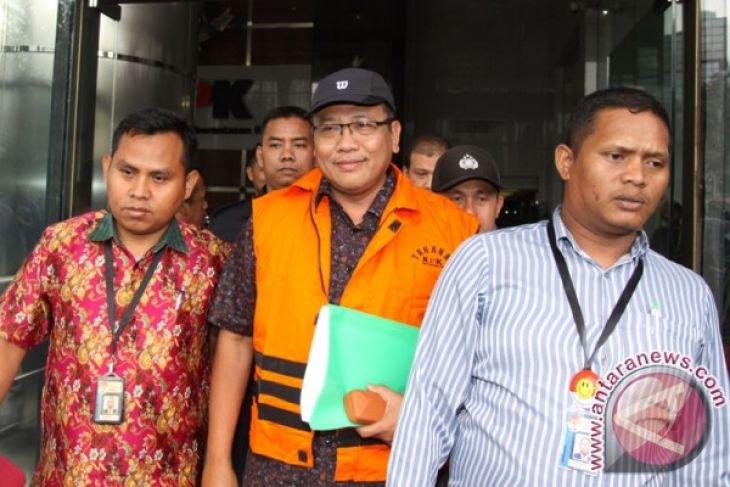 KPK panggil PNS Kemendagri terkait korupsi gedung IPDN