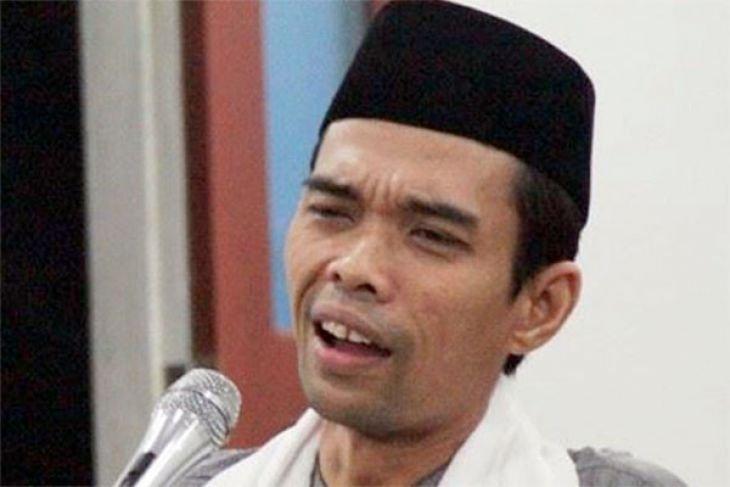 Ustad Abdul Somad Menang Dalam Baznas Award 2018