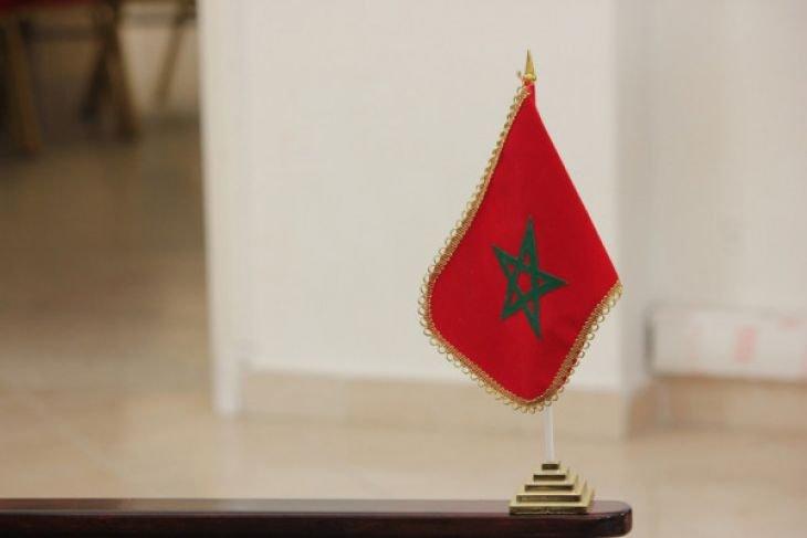 Maroko tolak normalisasi hubungan apa pun dengan Israel