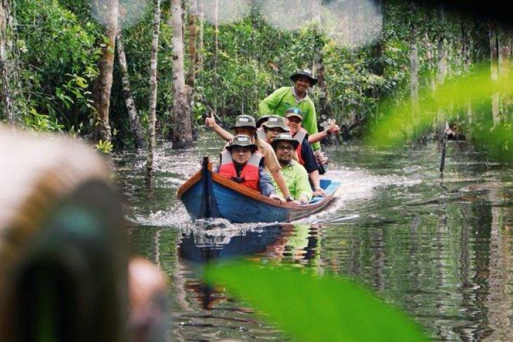 Gubernur Babel intensifkan gerakan masyarakat peduli lingkungan
