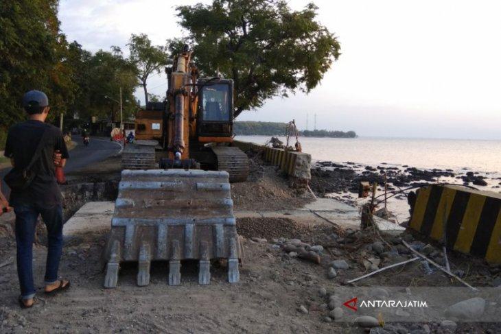 Terumbu Karang Wisata Bahari Pasir Putih Situbondo Terancam Rusak