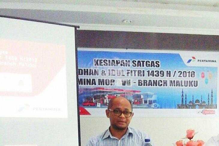 Pertamina Ambon belum siap konversi elpiji