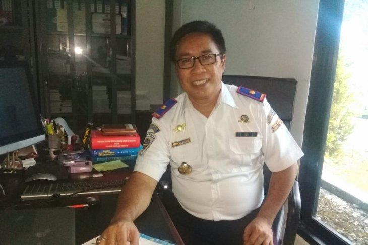 Bandara Karel Sadsuitubun berangkatkan JCH Tual Malra