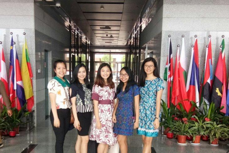 Huaqiao University to strengthen RI-China ties