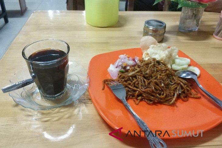 Banda Aceh gelar festival  mi