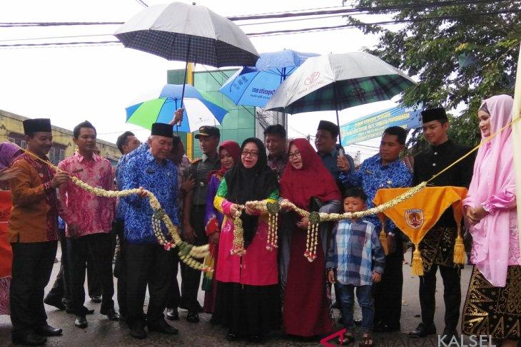 Pasar Ramadhan Barabai Menjadi Event Wisata Kuliner Antara News Kalimantan Selatan