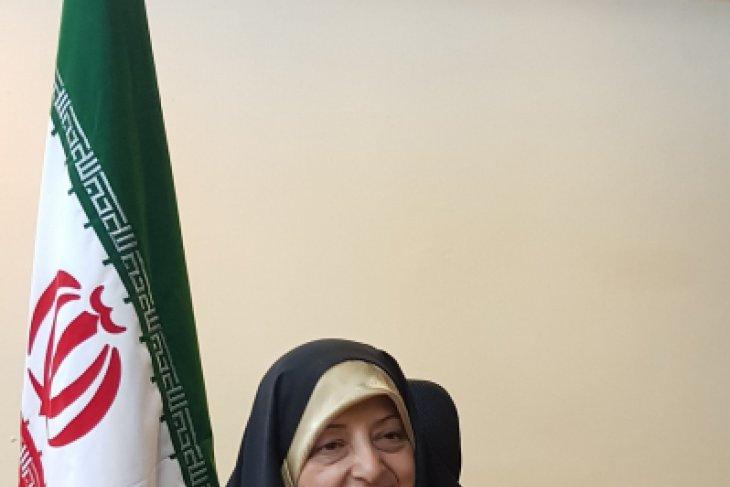 Iran wants media to address Muslim issues