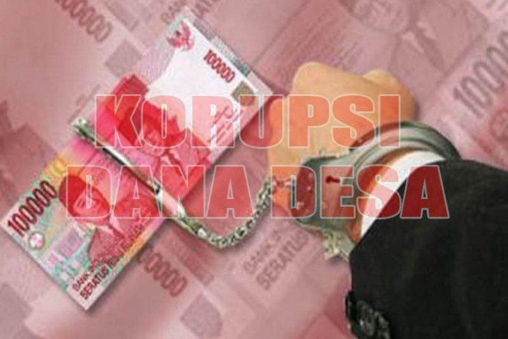 Sejumlah kades diduga korupsi dana desa dengan total Rp15 miliar