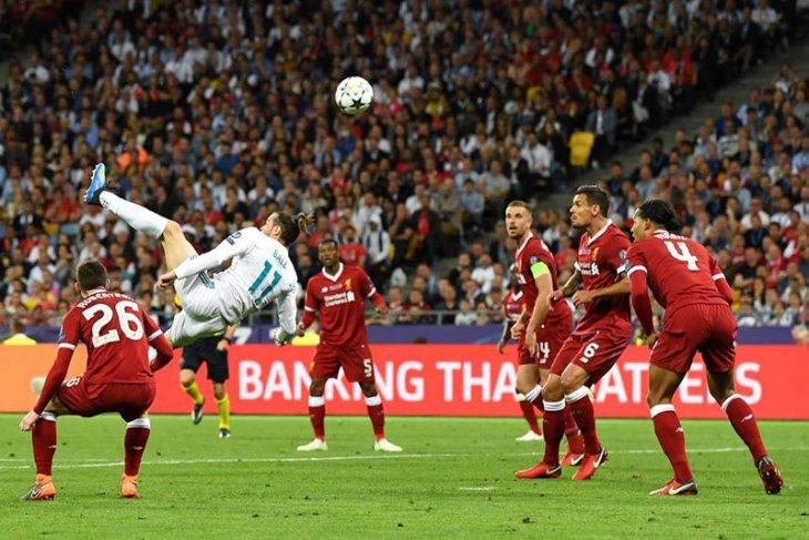 Kapten Liverpool: Kami kalah sebagai tim