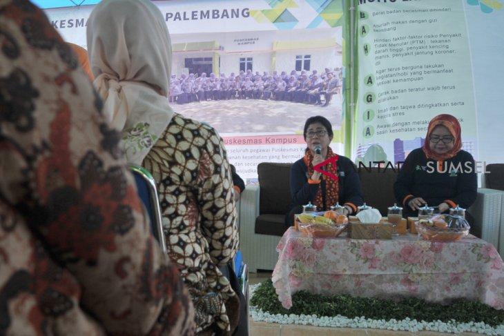 Dinkes Palembang siapkan anggaran Rp17 miliar bantu masyarakat miskin