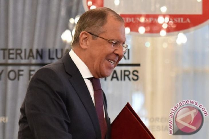 Kunjungi Pakistan, Menlu Rusia bahas perdamaian Afghanistan