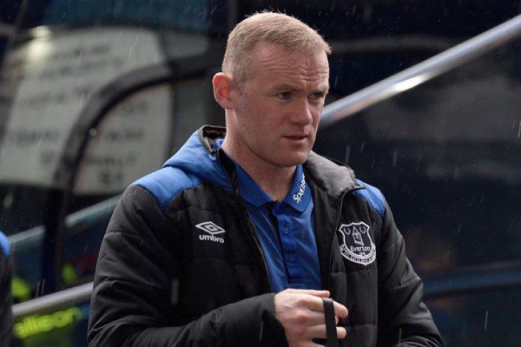 Tinggalkan Everton, Rooney berlabuh di klub MLS