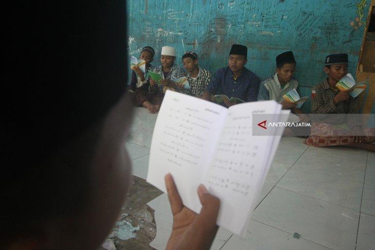 FPKB Surabaya usulkan Raperda Pondok Pesantren