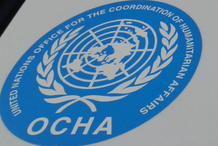 UN humanitarian body launches petition for protection of civilians in conflict