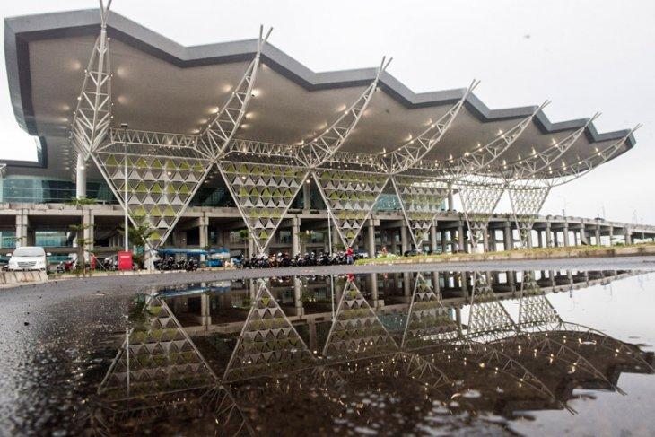Kertajati Airport wins Smart Airport Awards