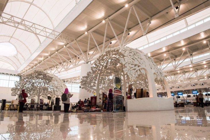 Garuda to operate from Kertajati Airport