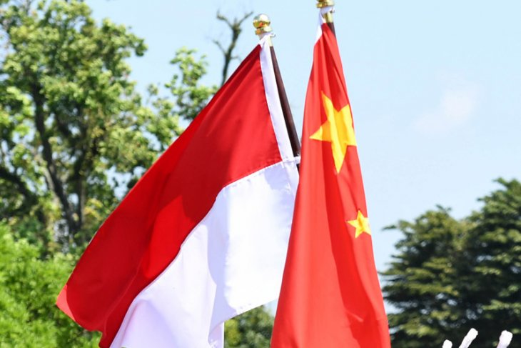 Indonesia-China cooperation mutually beneficial