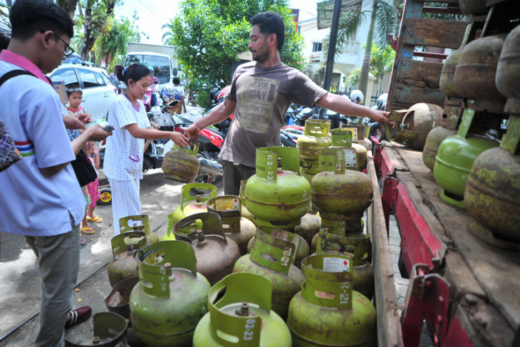 Govt told to check fraud in lpg supply