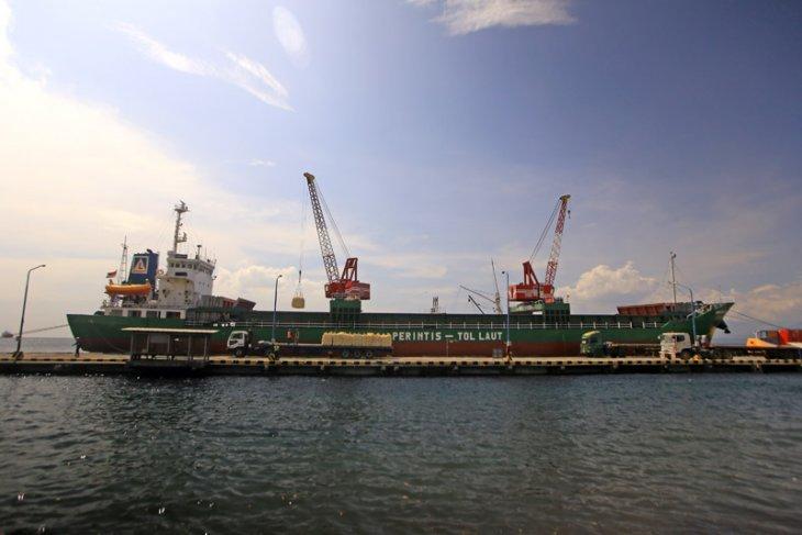 Sea toll program works in reducing price disparity