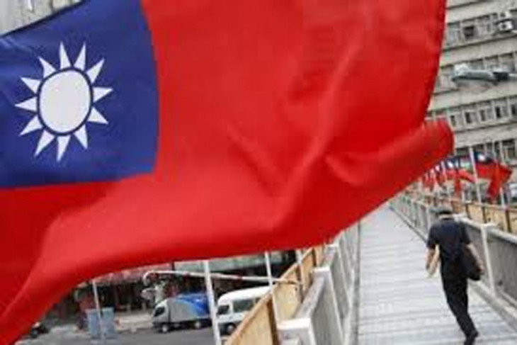 Taiwan donates US$500,000 for earthquake victims through Indonesian Red Cross