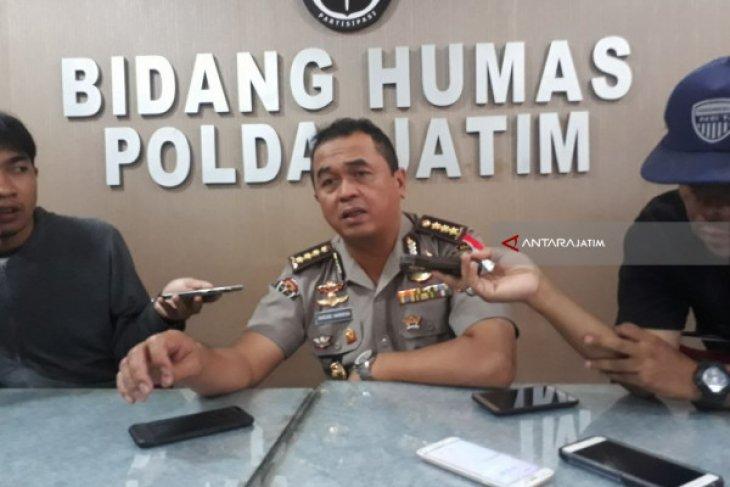 Ledakan terjadi di Polrestabes Surabaya