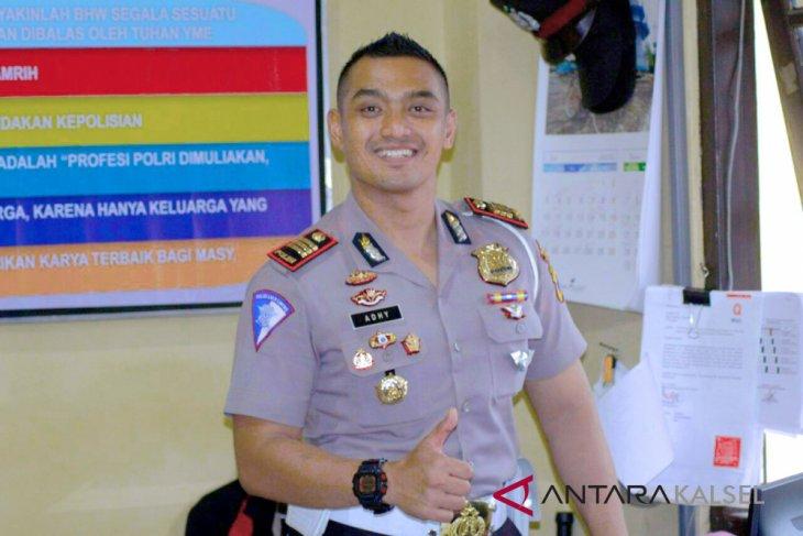 Satlantas Polres Tanah Bumbu tilang 6.512 pengendara