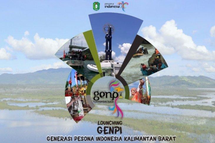 Genpi Camp pembekalan ilmu mempromosikan wisata