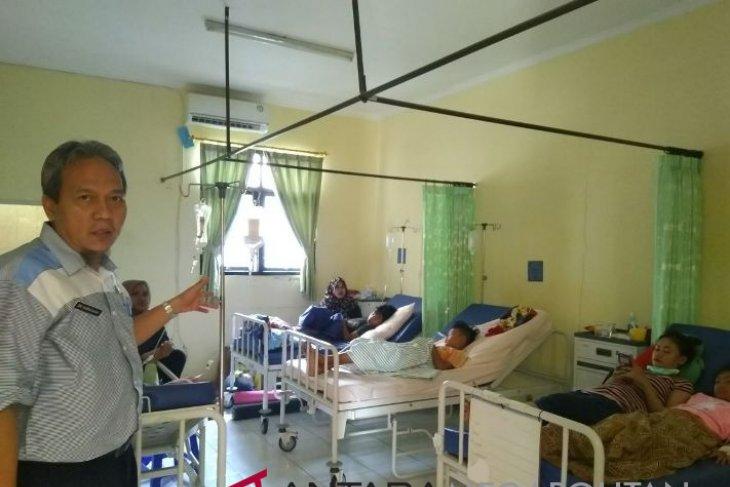 Tiga korban keracunan tutut boleh pulang