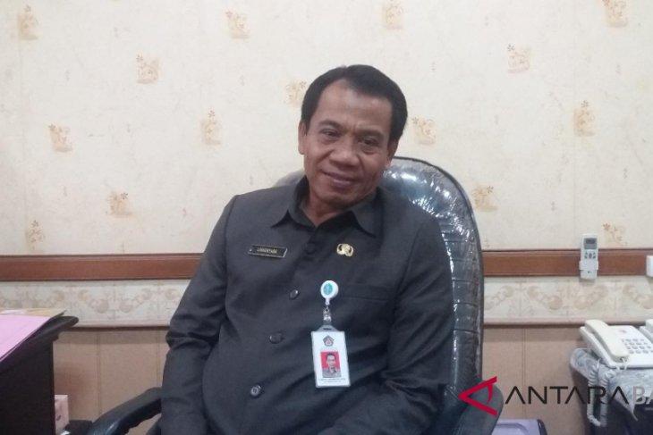Gubernur Bali tunjuk Plt Kepala OPD pensiun