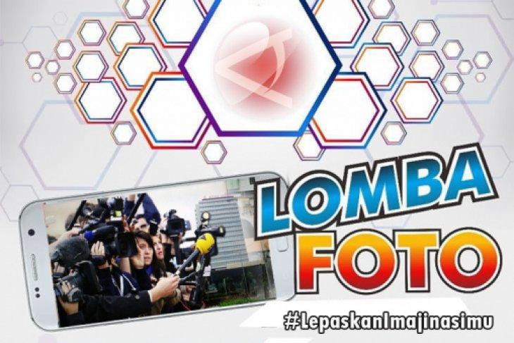 Lomba Foto