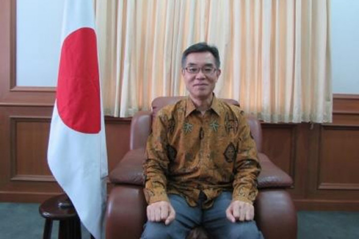 Japan grants aid for health and education sectors in E Java
