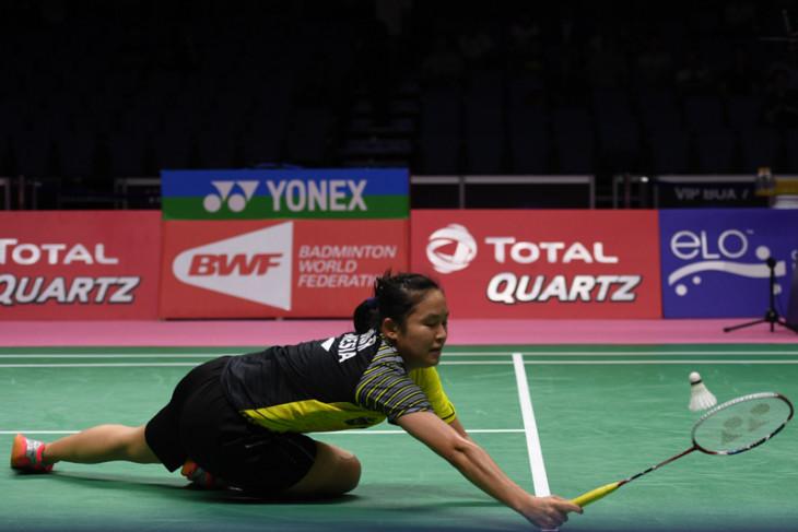 Sports minister asks PBSI to evaluate women badminton team