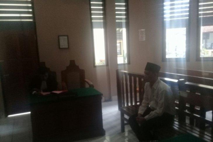 Pengedar sabu-sabu dihukum 14 tahun penjara