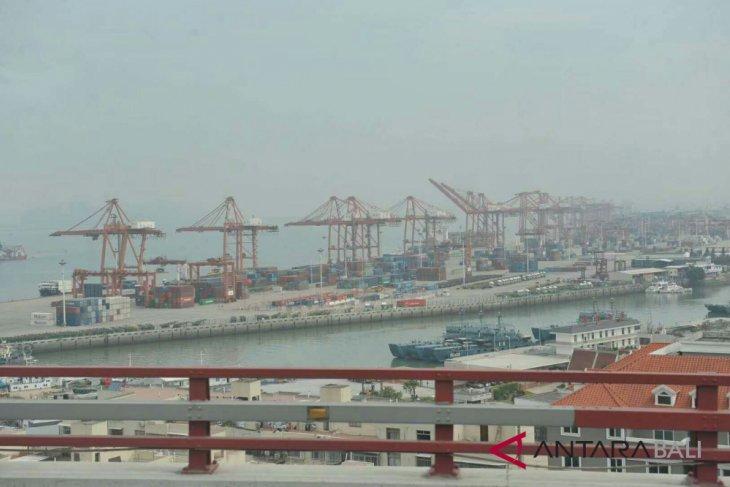 Terminal Xiamen percepat akses ekspor Indonesia (video)