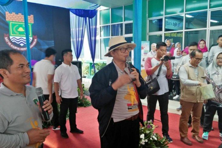 Dinkes Tangerang gandeng elemen lain berantas penyakit TBC