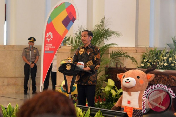 Organizing committee finalizes preparations for asian games opening