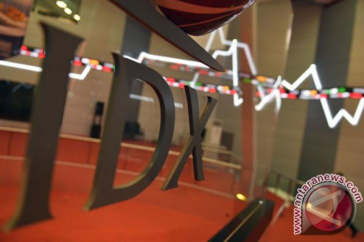 IDX strengthens following investors' optimism towards domestic economy